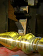 Complete Metal Fabrication Facility & Machine Shop Services