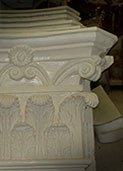 Rubber Mold & Cast Stone Duplicating Services